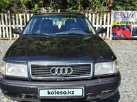 Audi 100 1992 года за 1 650 000 тг. в Экибастуз