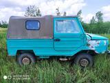 ЛуАЗ 969 1990 года за 500 000 тг. в Лисаковск