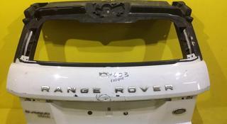 Крышка багажника Land Rover Range Rover Evoque (11-н. В.) за 40 500 тг. в Нур-Султан (Астана)