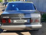 Mercedes-Benz S 260 1990 года за 2 500 000 тг. в Атырау – фото 4