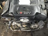 Двигатель Audi a6 c5 30 клапанник в идеальном состоянии из… за 1 111 тг. в Алматы