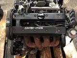 Двигатель Chevrolet Evanda 2.0I 132-133 л/с c20sed за 255 830 тг. в Челябинск