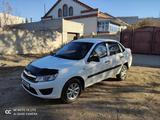 ВАЗ (Lada) 2190 (седан) 2015 года за 2 650 000 тг. в Семей