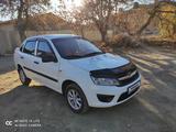 ВАЗ (Lada) 2190 (седан) 2015 года за 2 650 000 тг. в Семей – фото 2