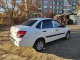 ВАЗ (Lada) 2190 (седан) 2015 года за 2 650 000 тг. в Семей – фото 3