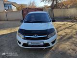 ВАЗ (Lada) 2190 (седан) 2015 года за 2 650 000 тг. в Семей – фото 4