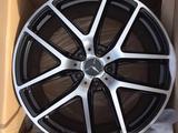 Новые диски R20 На все с 1988-2017 модельного года Имеются шины ле за 280 000 тг. в Алматы – фото 2
