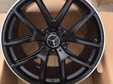 Новые диски R20 На все с 1988-2017 модельного года Имеются шины ле за 280 000 тг. в Алматы – фото 3