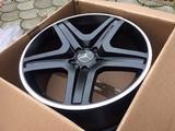 Новые диски R20 На все с 1988-2017 модельного года Имеются шины ле за 280 000 тг. в Алматы – фото 4