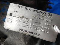 Двигатель Subaru Legacy BE5, BH5 EJ204 за 190 930 тг. в Алматы