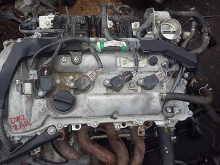 Контрактный двигатель на PRADO за 340 000 тг. в Алматы – фото 3