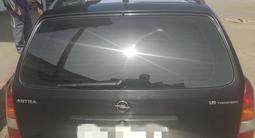 Opel Astra 2004 года за 2 700 000 тг. в Караганда – фото 2