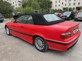 BMW 328 1997 года за 2 700 000 тг. в Караганда – фото 2