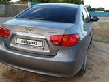 Hyundai Elantra 2010 года за 2 500 000 тг. в Уральск – фото 2