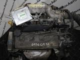Двигатель TOYOTA 5A-FE Контрактный| Доставка ТК, Гарантия за 276 450 тг. в Новосибирск