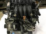 Двигатель Volkswagen AKL 1.6 л 8-клапанный из Японии за 250 000 тг. в Тараз – фото 4