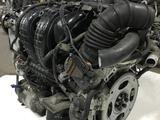 Двигатель Mitsubishi 4B11 2.0 л из Японии за 500 000 тг. в Костанай – фото 3