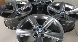 Комплект новых дисков r17 5*120 за 170 000 тг. в Караганда