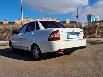 ВАЗ (Lada) 2170 (седан) 2015 года за 2 600 000 тг. в Нур-Султан (Астана) – фото 11