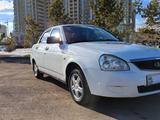 ВАЗ (Lada) 2170 (седан) 2015 года за 2 600 000 тг. в Нур-Султан (Астана) – фото 5