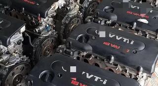 Двигатель (мотор) Toyota Camry RAV4 2az-FE объём 2, 4л за 9 999 тг. в Алматы