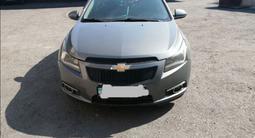 Chevrolet Cruze 2012 года за 3 800 000 тг. в Семей