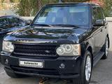 Land Rover Range Rover 2008 года за 4 800 000 тг. в Алматы