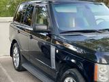 Land Rover Range Rover 2008 года за 4 800 000 тг. в Алматы – фото 2