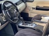 Land Rover Range Rover 2008 года за 4 800 000 тг. в Алматы – фото 5