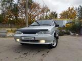 ВАЗ (Lada) 2114 (хэтчбек) 2007 года за 700 000 тг. в Костанай