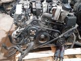 Двигатель Mercedes m112 2.6 за 300 000 тг. в Костанай