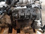 Двигатель Mercedes m112 2.6 за 300 000 тг. в Костанай – фото 2
