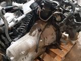 Двигатель Mercedes m112 2.6 за 300 000 тг. в Костанай – фото 3