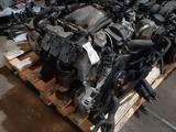 Двигатель Mercedes m112 2.6 за 300 000 тг. в Костанай – фото 4