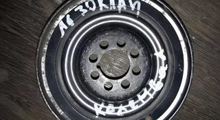 Шкив коленвала на Ауди А6 А4 Пассат Б5 Audi A4… за 8 000 тг. в Алматы