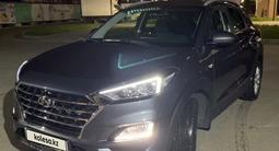 Hyundai Tucson 2018 года за 8 700 000 тг. в Нур-Султан (Астана) – фото 4