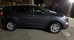 Hyundai Tucson 2018 года за 8 700 000 тг. в Нур-Султан (Астана) – фото 5