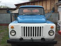 ГАЗ  53 1990 года за 1 850 000 тг. в Алматы