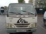 FAW 2004 года за 2 000 000 тг. в Нур-Султан (Астана) – фото 4