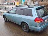 Nissan Wingroad 2003 года за 1 600 000 тг. в Жезказган – фото 3