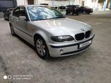 BMW 320 2002 года за 2 700 000 тг. в Шымкент