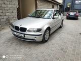 BMW 320 2002 года за 2 700 000 тг. в Шымкент – фото 2