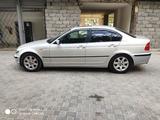 BMW 320 2002 года за 2 700 000 тг. в Шымкент – фото 5