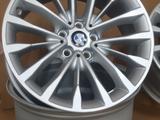 Оригинальные диски BMW за 300 000 тг. в Нур-Султан (Астана) – фото 2