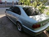 BMW 523 1999 года за 2 600 000 тг. в Нур-Султан (Астана) – фото 4