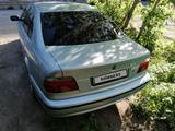 BMW 523 1999 года за 2 600 000 тг. в Нур-Султан (Астана) – фото 5