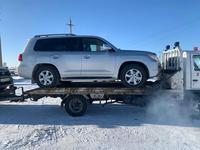 Кузов LX 570 lc 200үшін2 900 000 тг. в Караганда
