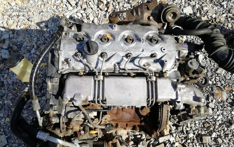 Двигатель мотор на Тойота Королла Версо 2.0 дизель 1CD за 430 000 тг. в Нур-Султан (Астана)