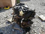 Двигатель мотор на Тойота Королла Версо 2.0 дизель 1CD за 430 000 тг. в Нур-Султан (Астана) – фото 3