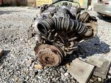 Двигатель мотор на Тойота Королла Версо 2.0 дизель 1CD за 430 000 тг. в Нур-Султан (Астана) – фото 5